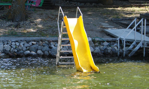 Dock Accessories Gallery Beach King Dock Lifts