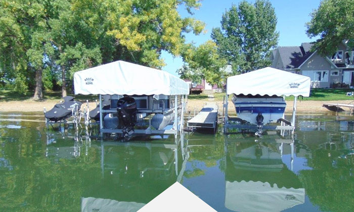 Products | Beach King Docks & Lifts | Detroit Lakes, MN